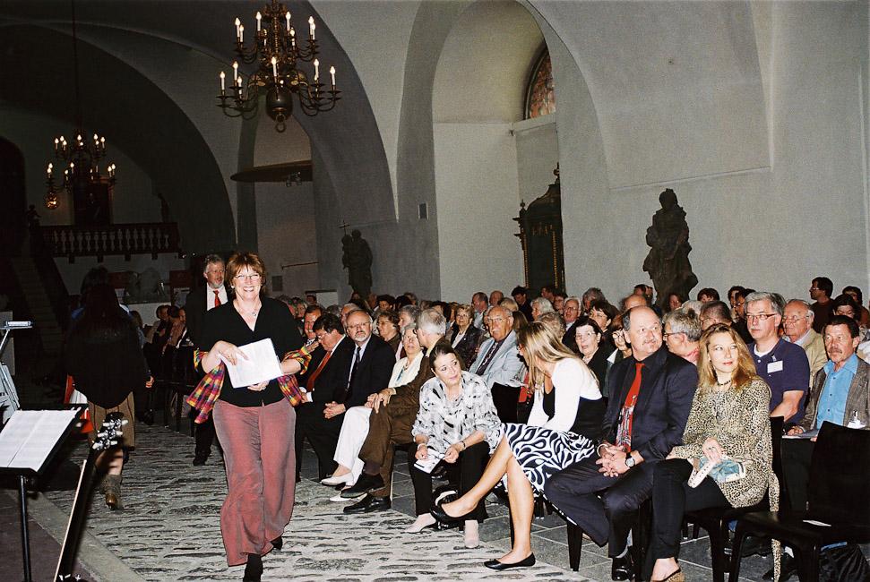 2009-2_08_Frau_Dr._Claudia_Lichte_Museumsdirektorin