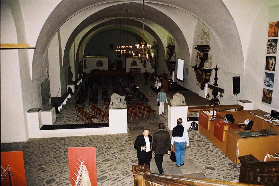 2009-5_04_Tagungspause