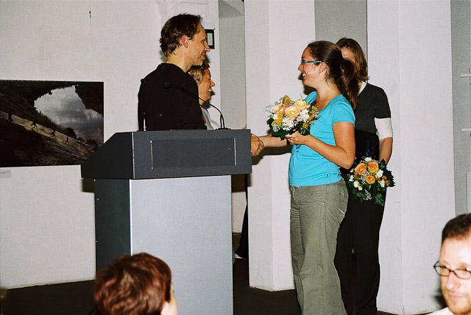 2009-6_2._Preis_an_Chantal_Smits_NL_