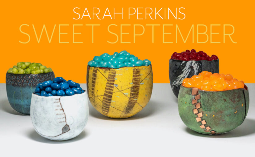 Sweet September – Sarah Perkins