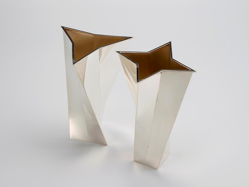 Daan Brouwer, Transformation I & II, 2015