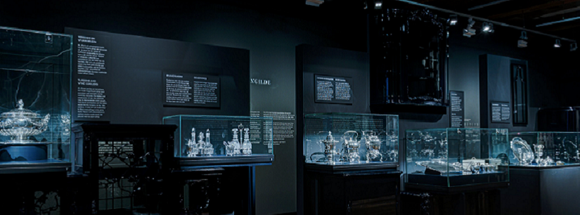 Masterpieces of Delft Silver 1590-1900