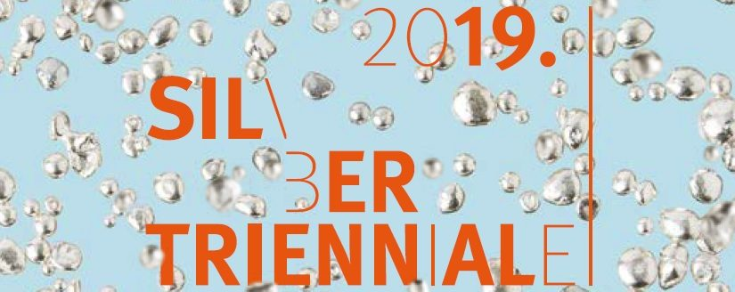 19th Silver Triennial – International Competition 2019